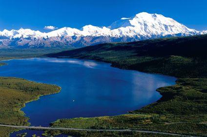 L'Alaska grandeur nature