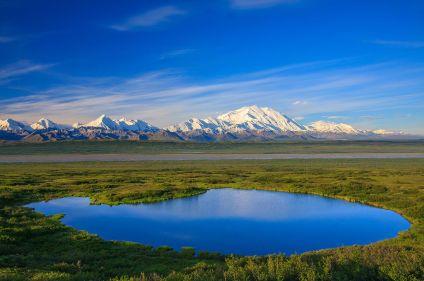 Hors des sentiers battus d'Alaska