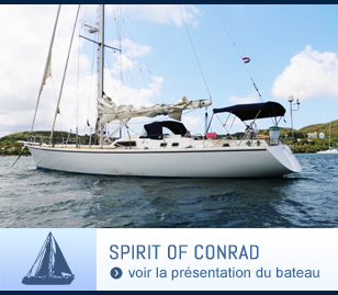 Spirit of Conrad