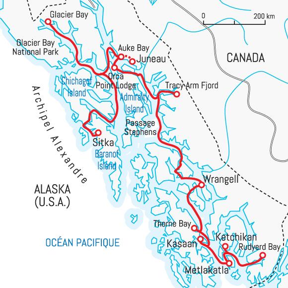Meilleurs sites de rencontre en Alaska